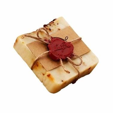 Luxy Bio  Extraordinary Rose Natural Soap 100g Renksiz